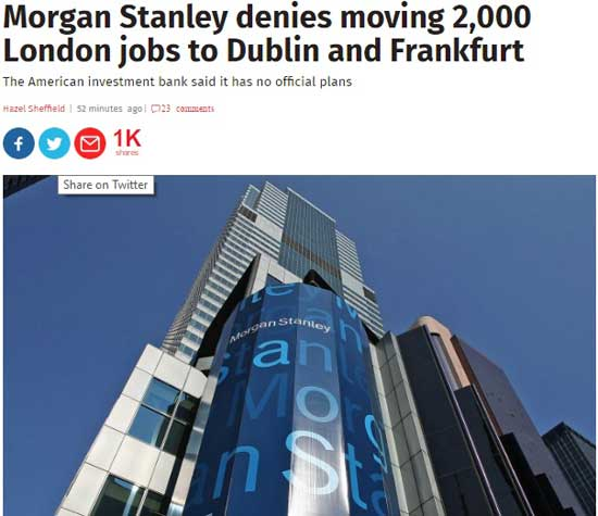 morgan stanley relocare independent