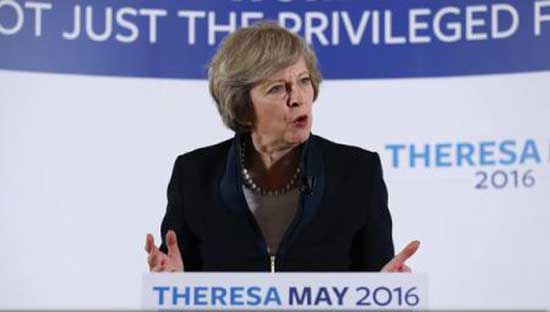 theresa may viitor premier uk
