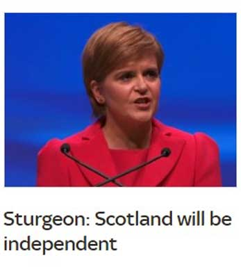 sturgeon scotia independenta skynews