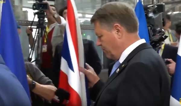 iohannis steag uk bruxelles