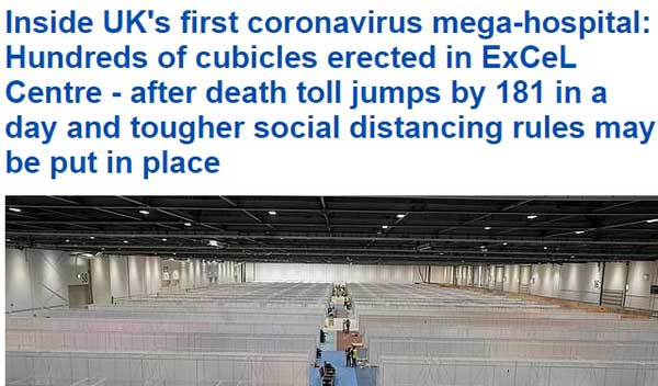 megaspital uk dailymail
